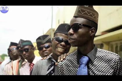 DIREBA MAKAHO hausa film full