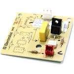 Sears PartsDirect | Range Convection Relay Board | Fits Frigidaire, Kenmore Elite, Kenmore Pro | 316460900 | Replacement Parts