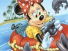 Miki Mouse Boyamamiki Mouse Boyama Oyunuboyama Oyunlarıoyun