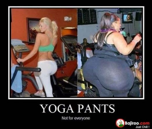 yogapantsnotforeveryone