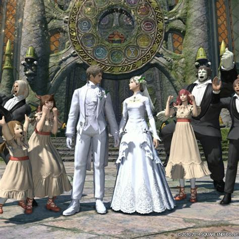Wedding   Final Fantasy Wiki   FANDOM powered by Wikia
