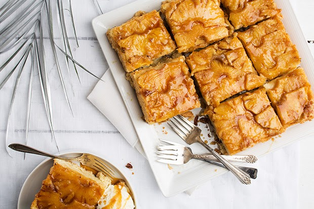How To Make Puerto Rican Rum Cake