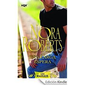 Una larga espera (Nora Roberts)