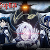 Season 2 D Gray Man
