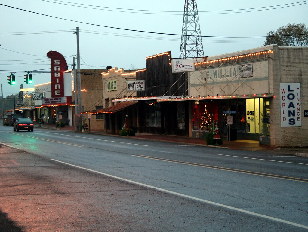 east san antonio avenue