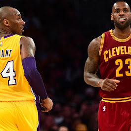 Kobe Bryant Says LeBron James the Player He'd Want to Play with in His Prime | Bleacher Report