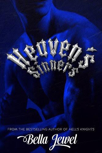 Heaven's Sinners (MC Sinners #2) by Bella Jewel