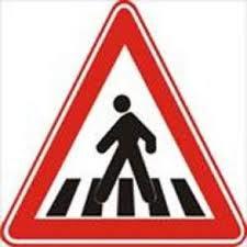 Yayaların Uyması Gereken Trafik Kuralları Nedir