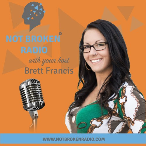 How Has This Made You Better? - 2017-Jul-10 - Not Broken® Radio Show - EP 59 by Not Broken® Radio