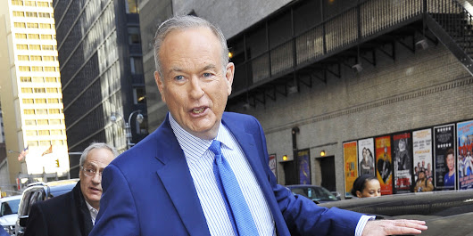 Bill O'Reilly Lied About Rescuing Me in Buenos Aires, Says CBS Cameraman