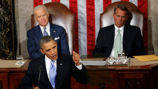 State of the Union: 7 things to watch