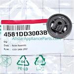 LG Dishwasher Dishrack Roller 4581DD3003B