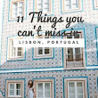 11 things you can't miss in Lisbon, Portugal