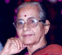 Image of Rajam Krishnan, 1925-