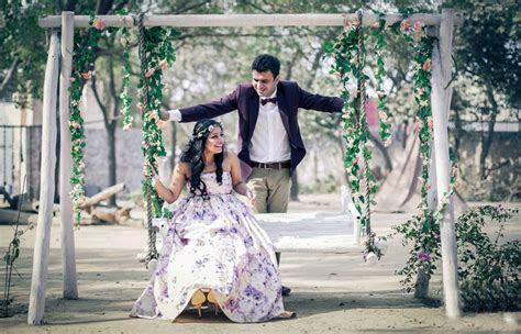 Most Romantic Locations For Your Pre Wedding Shoot   So Delhi
