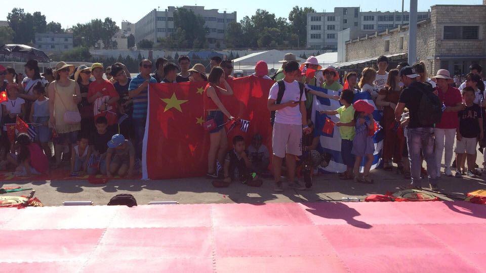 Αποτέλεσμα εικόνας για κινεζικά πλοία στον Πειραιά