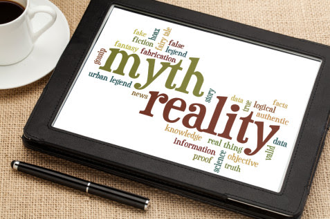 5 Myths Regarding the Future of Office Space