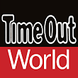 Time Out World - Keep up, join in