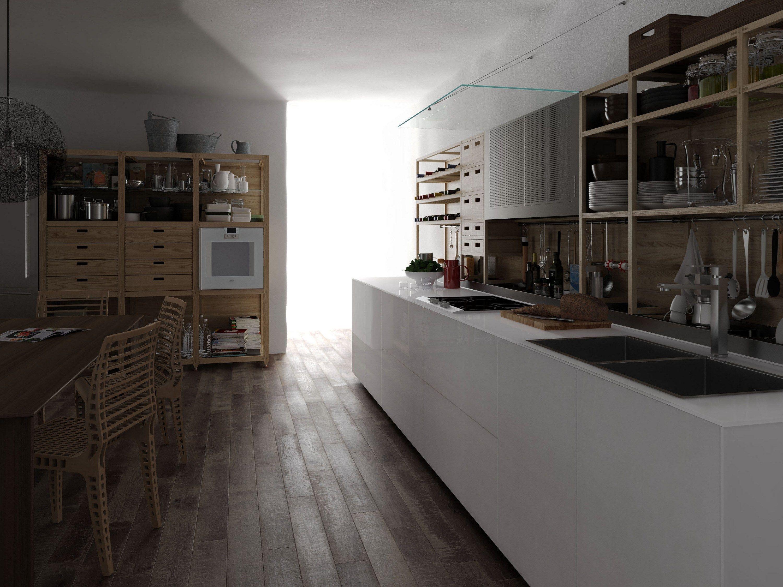 Trendoffice eurocucina 2014 a preview for Arredamento casa milano