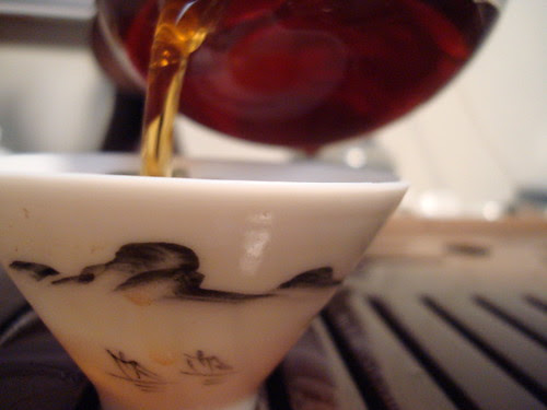Shan Shui Cup