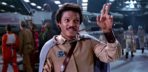 Lando Calrissian is a fictional character created for the Star Wars universe by creator George Lucas...
