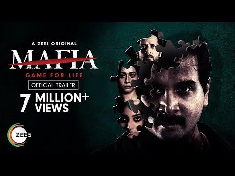 Mafia Webseries Review
