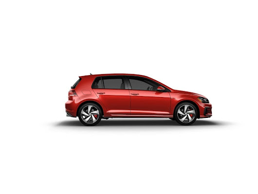 2018 Volkswagen Golf GTI Review | Volkswagen SouthTowne South Jordan UT