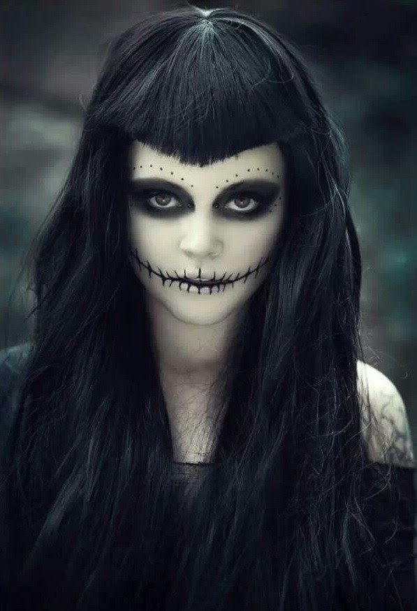 Halloween Witch Makeup Ideas Furosemide