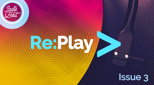 Re:Play > Playlist Issue 3