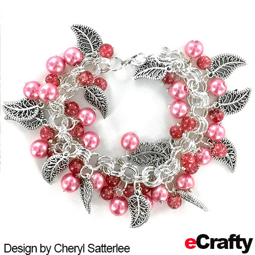 Clearance Deals up to 90% off Jewelry Supplies, Beads at eCrafty.com