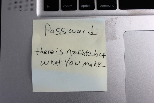 """thereisnofatebutwhat­wemake""—Turbo-charged cracking comes to long passwords"
