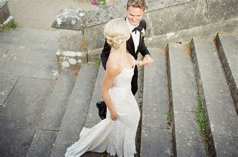 Arabella and Andy's Classic Wedding in Ireland