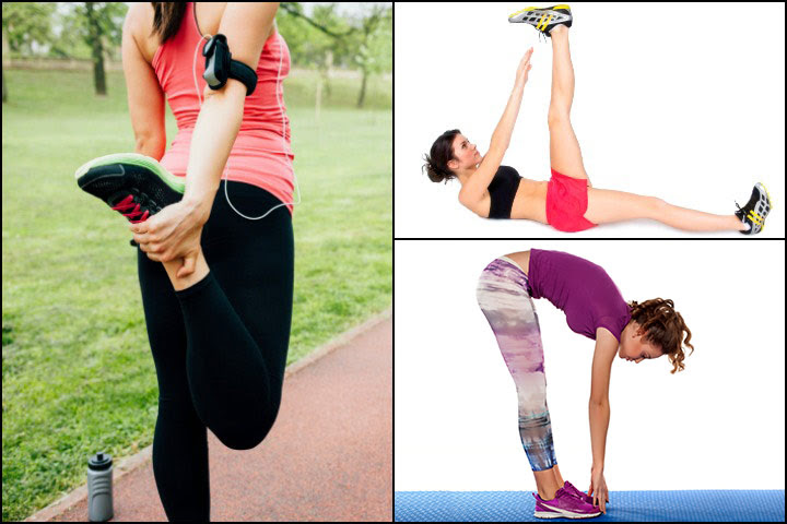 Easy Workouts For Lazy Girls