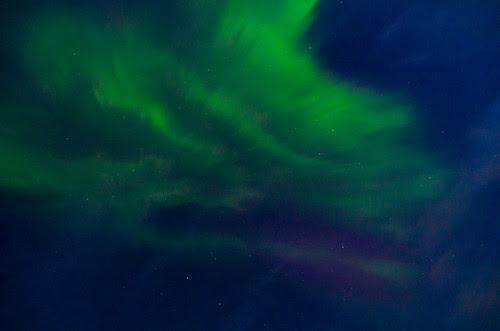 First Aurora