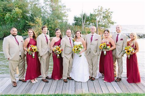 Silver Swan Bayside Wedding   Darcie   Kyle » Modern & Fun