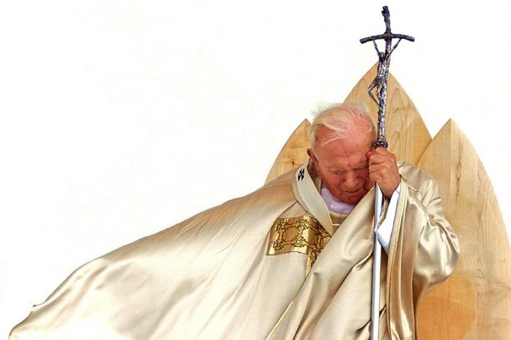 5 Of The Best St John Paul Ii Quotes For Catholic Singles