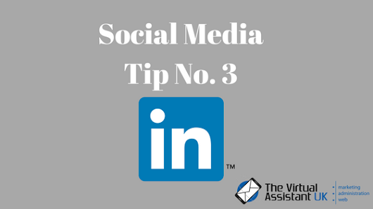 LinkedIn Etiquette and Tips