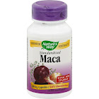 Natures Way Maca, Standardized, Veg. Capsules - 60 capsules
