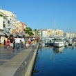 Agde, importante destination touristique du Sud de la France en expansion