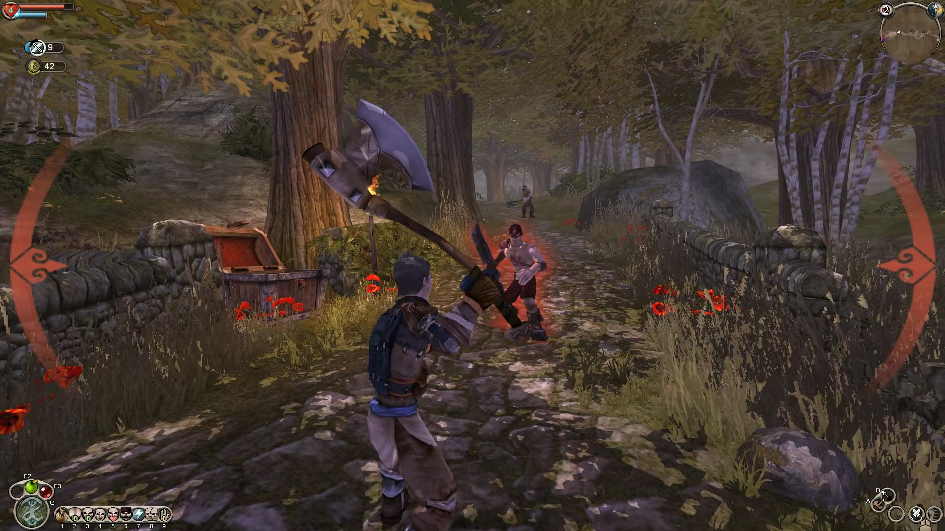 Fable The Lost Chapters Anniversary For Pc Review