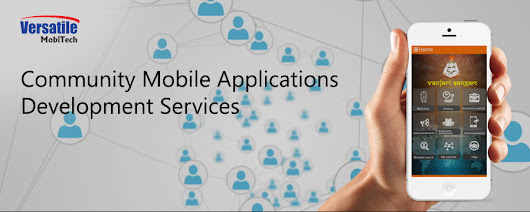 Best Community Mobile Applications Development Services in London