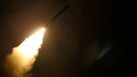 US & allies can have missiles ready to strike Syria within 24 hours – Russian Foreign Ministry