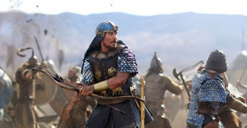 idley Scott Exodus movie is not accurate to the Bible | Was there a real Exodus?