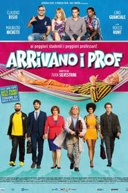Arrivano i prof online magyarul videa letöltés uhd dvd 2018