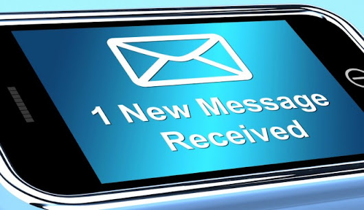 Can I Text Message My Customers?