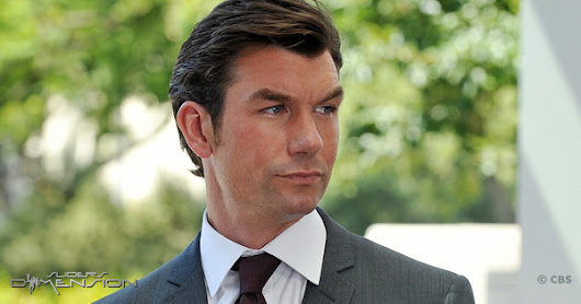 Nachrichten // Jerry O'Connell in AXN-Krimiserie 'Carter' – SLiDERS DiMENSiON