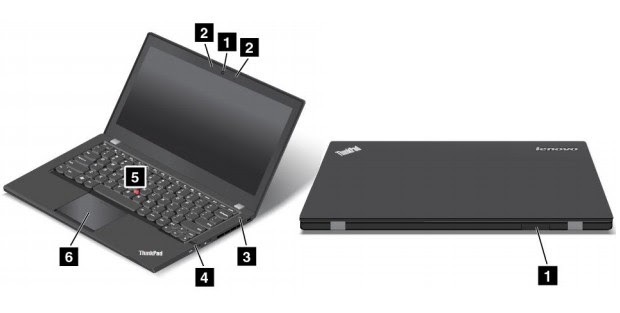 ThinkPad T431s and X230s leak on Lenovo's site, mainly reveal design changes