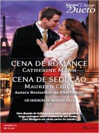Cena de Romance & Cena de Sedução