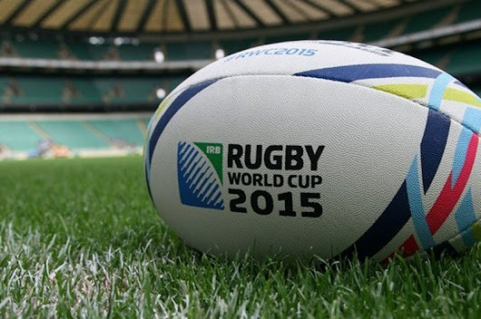 Watch the Rugby World Cup in HD with blackVPN