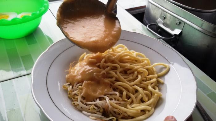 Tiga kuliner Wong Kito Galo selain pempek tak kalah sedap...